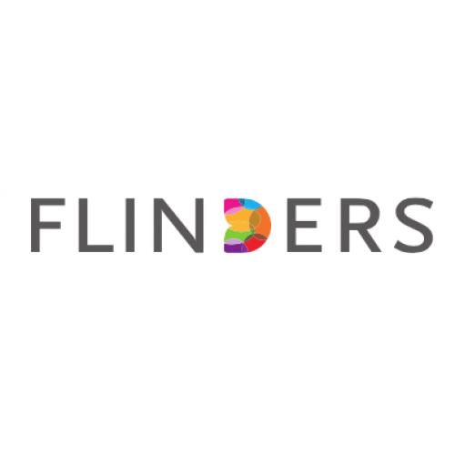 Flinders kasten