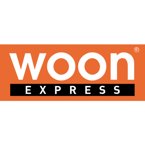 Woonexpress logo